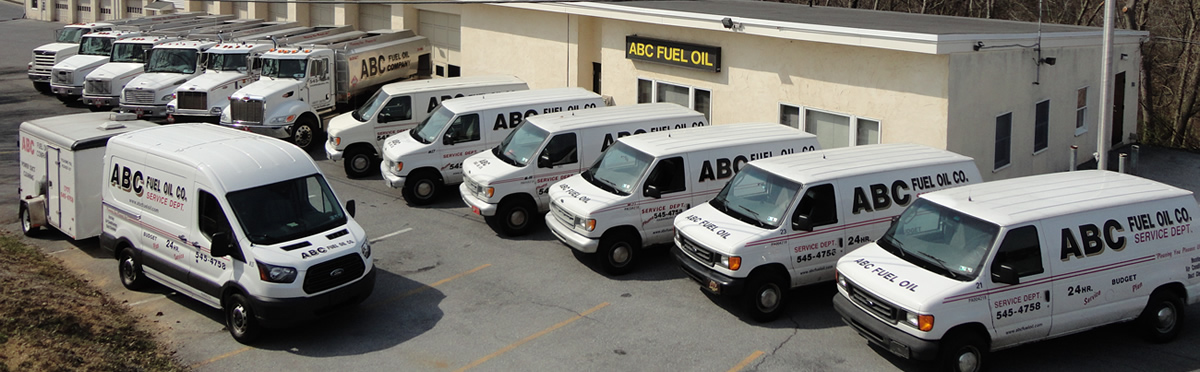 Harrisburg Central Pa Heating Oil Amp Hvac Abc Fuel Oil